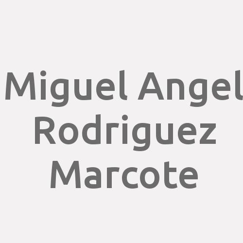 Miguel Angel Rodriguez Marcote