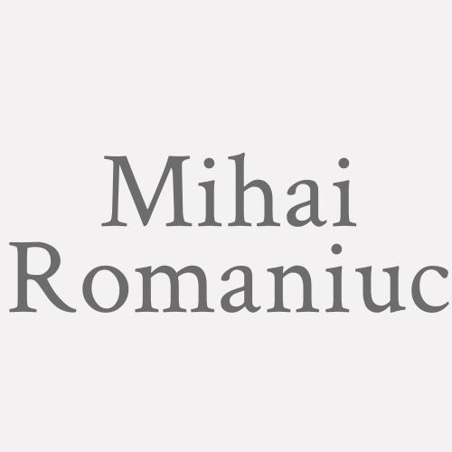 Mihai Romaniuc