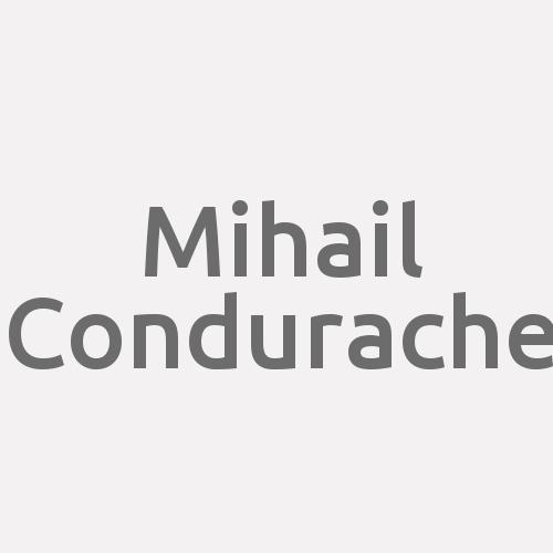 Mihail Condurache