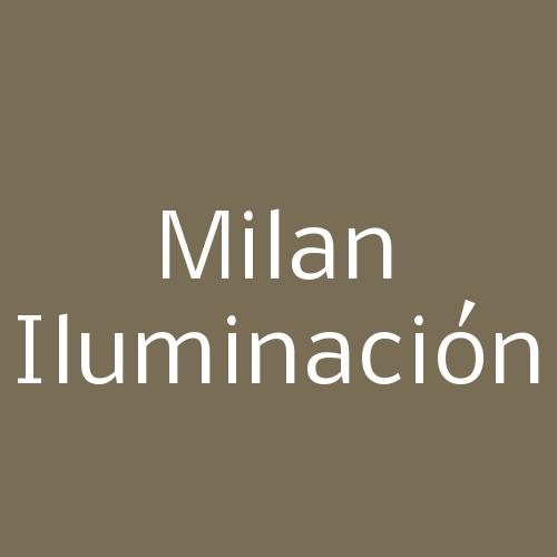 Milan Iluminación