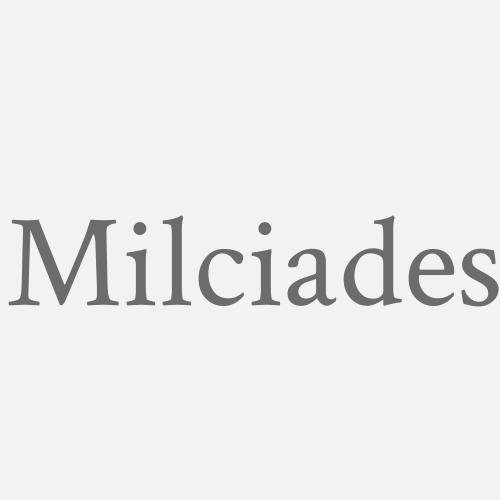 Milciades