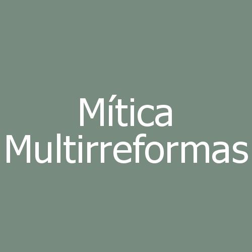 Mítica Multirreformas