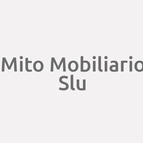 Mito Mobiliario S.l.u.