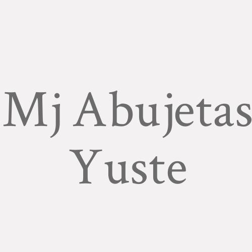 Mj Abujetas Yuste