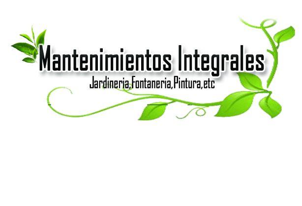 Mantenimientos-integrales