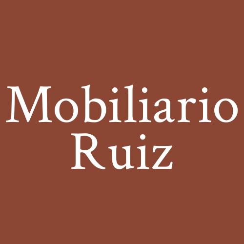 Mobiliario Ruiz