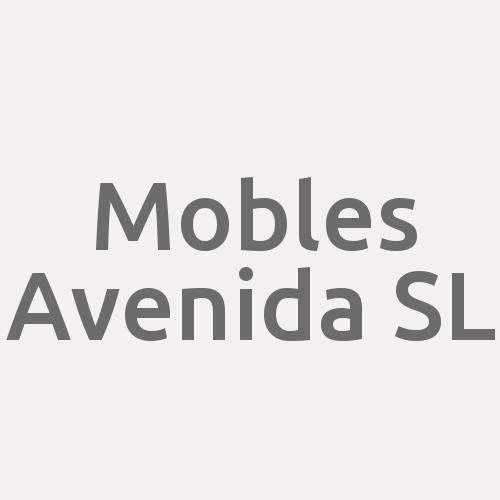Mobles Avenida S.L