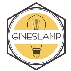 Gineslamp
