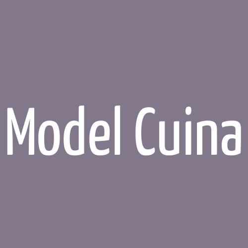 Model Cuina