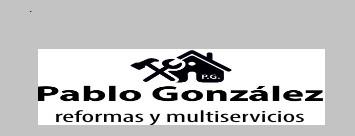 Pablo Gonzalez Reformas Y Servicios