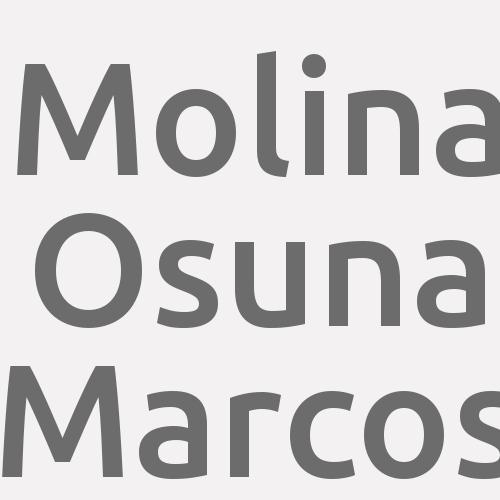 Molina Osuna Marcos