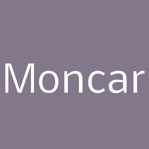 Moncar