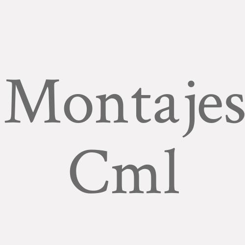 Montajes Cml