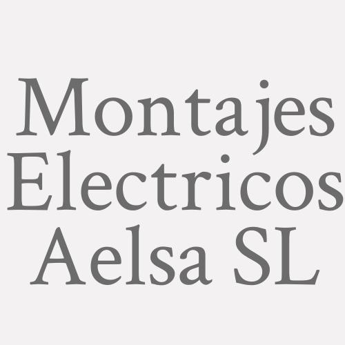 Montajes Electricos Aelsa S.l.