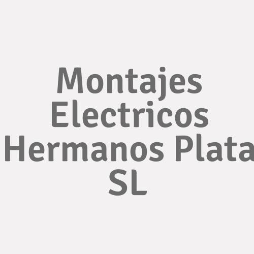 Montajes Electricos Hermanos Plata SL