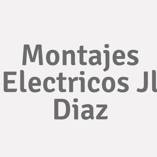 Montajes Electricos J.l Diaz