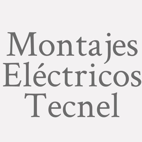 Montajes Eléctricos Tecnel