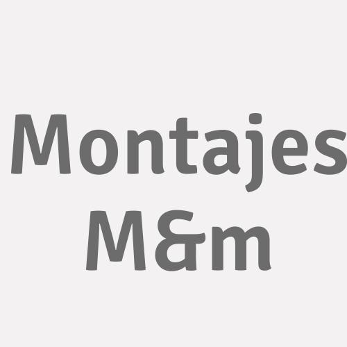 Montajes M&m
