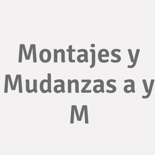Montajes Y Mudanzas A Y M