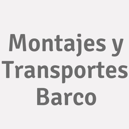 Montajes Y Transportes Barco