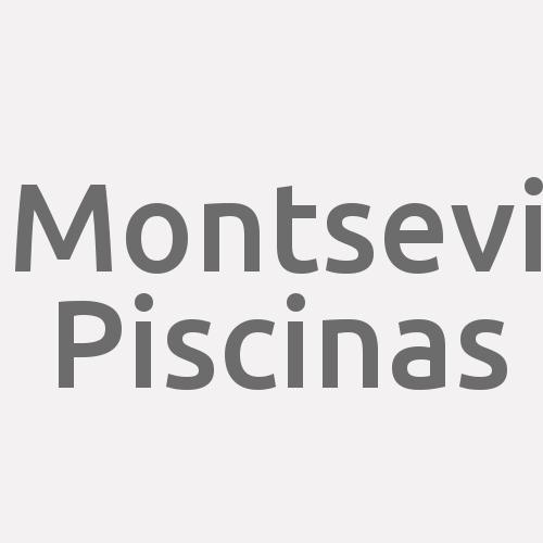 Montsevi Piscinas