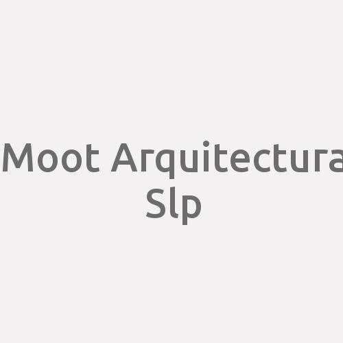 Moot Arquitectura Slp