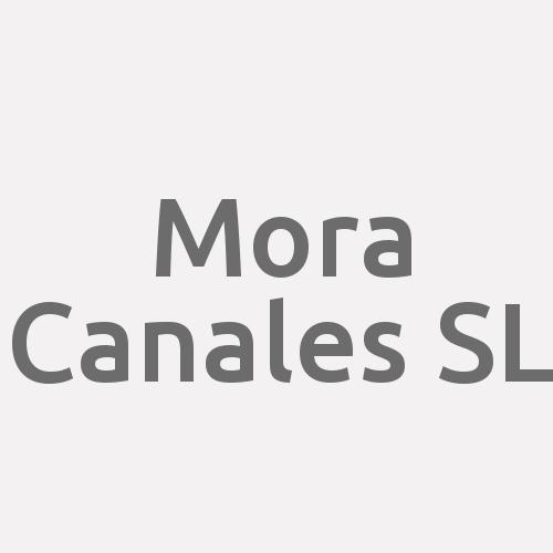 Mora Canales S.l