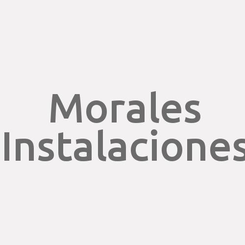 Morales Instalaciones