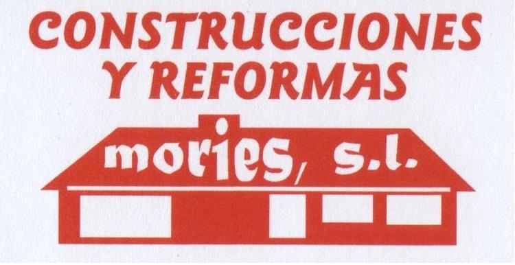 Construcciones Y Reformas Mories S.l
