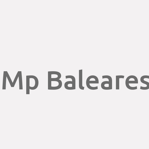 Mp Baleares