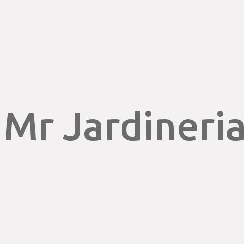 M.r Jardineria
