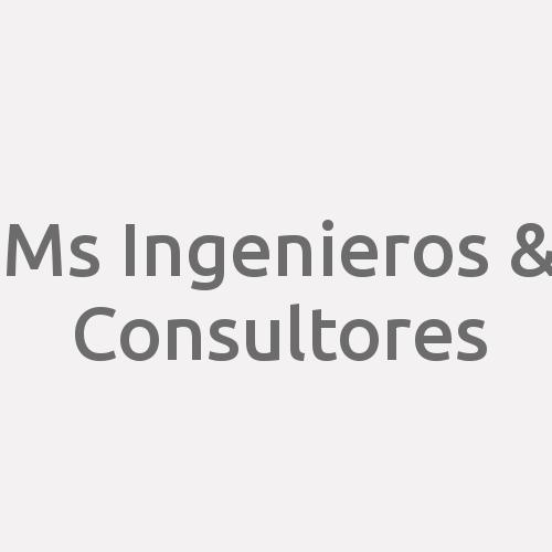 Ms Ingenieros & Consultores