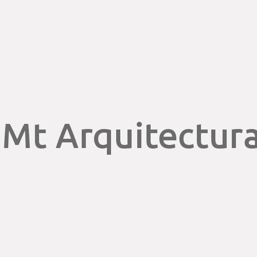 Mt Arquitectura