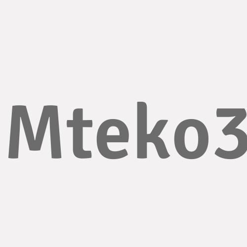 Mteko3
