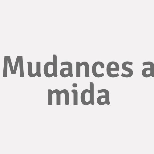 Mudances A Mida