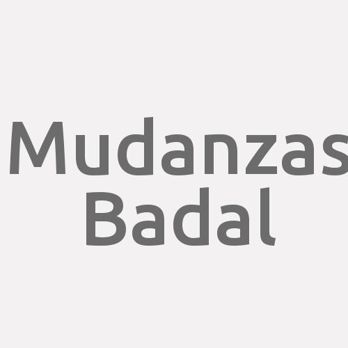 Mudanzas Badal