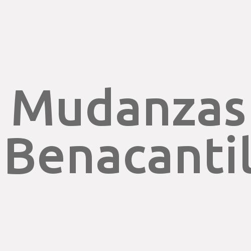 Mudanzas Benacantil