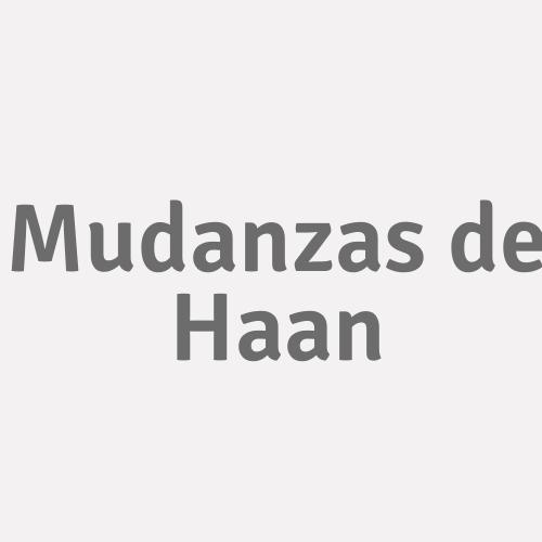 Mudanzas de Haan