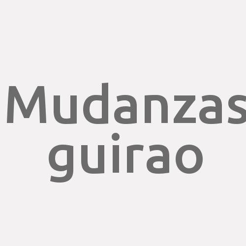 Mudanzas Guirao