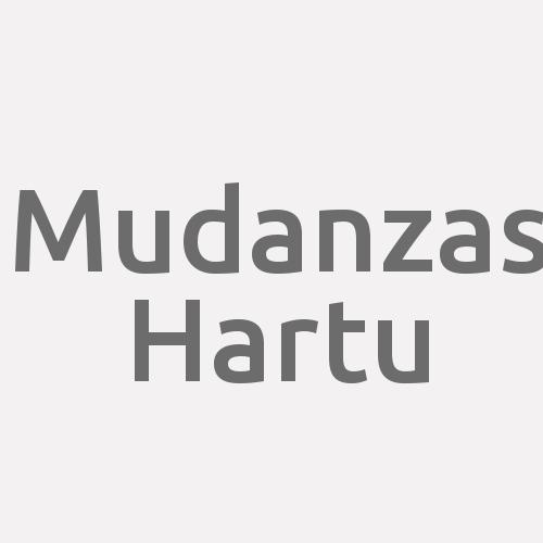 Mudanzas Hartu