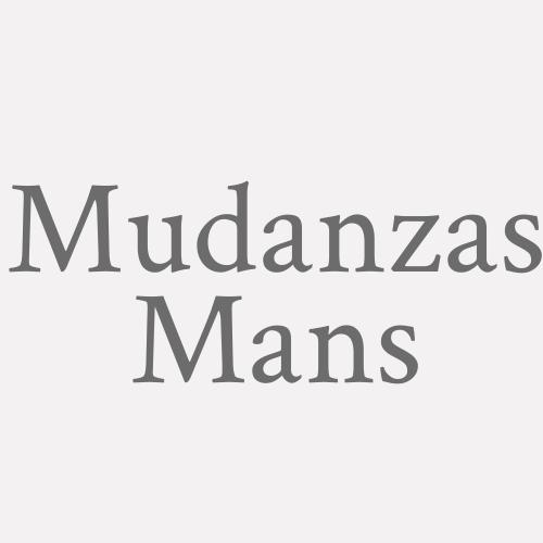 Mudanzas Mans