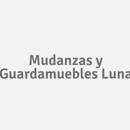Mudanzas y Guardamuebles Luna