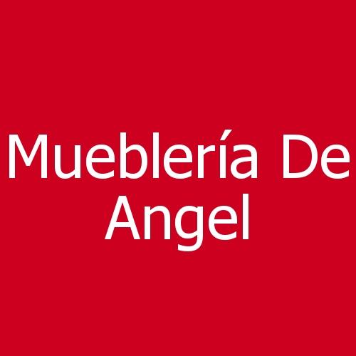 Mueblería de Angel