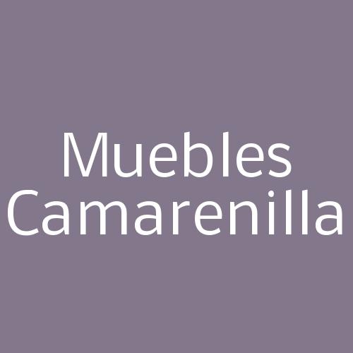 Muebles Camarenilla