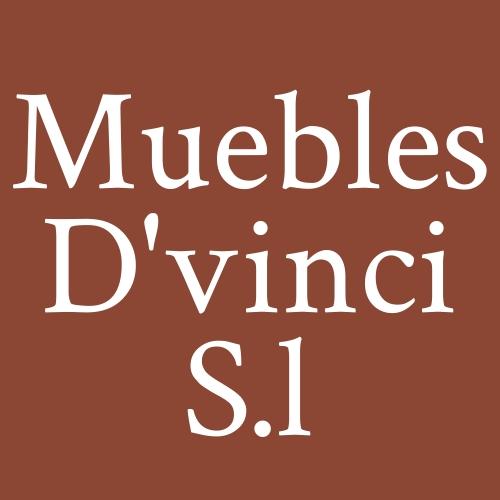Muebles D'Vinci S.L.