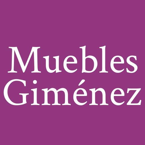 Muebles Giménez