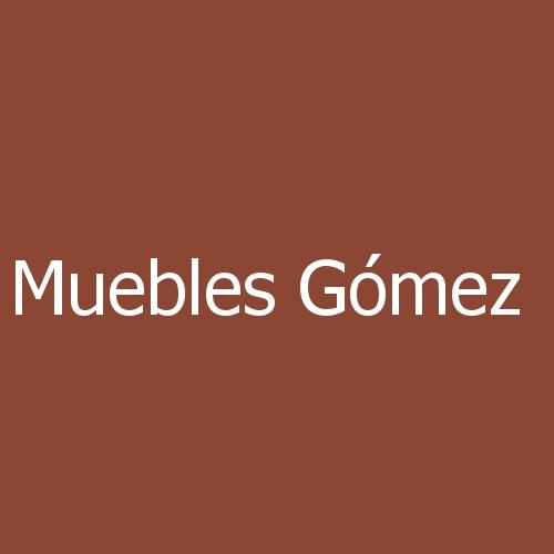 Muebles Gómez