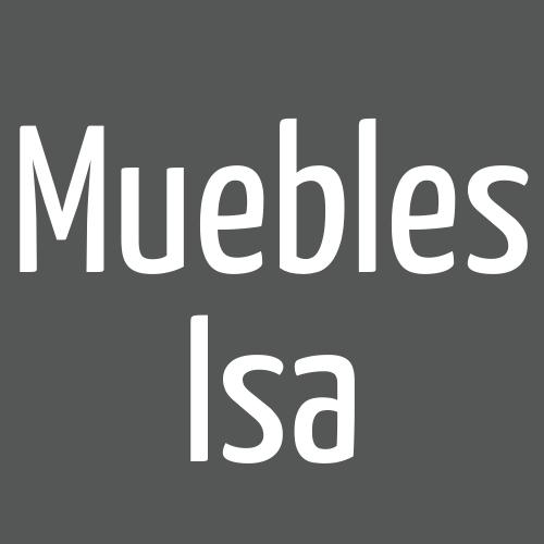 Muebles Isa