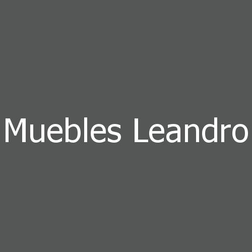 Muebles Leandro