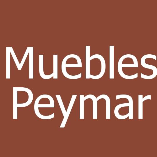 Muebles Peymar